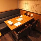 三代目鳥メロ 銀座土橋店の雰囲気2