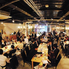 カフェ&パーティ シーズン Cafe&Party SEASON 新潟の写真