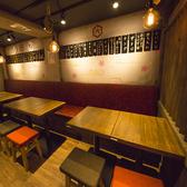 大宮 肉寿司の雰囲気2