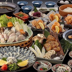 ふぐ一郎 府中のおすすめ料理1