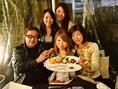 ◆家族でBirthday♪◆