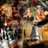 THE OCEAN ザ・オーシャンの写真