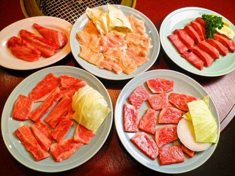 本場の韓国料理を味わえるお店。薬味・キムチなど全て手作り。食材の味を楽しめます。