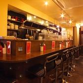 Italian Bar BEONEの雰囲気2