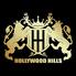 ハリウッドヒルズ HOLLYWOOD HILLS 福岡のロゴ