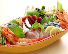 寿司 天然や 大船店のコース写真