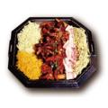 料理メニュー写真チーズイイダコ&サムギョプサル