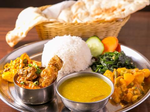 カレーの匂いに誘われて…♪大久保で本格インド料理を楽しめる◎テイクアウトも♪