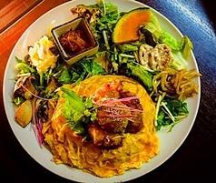 Cafe Pu-rinのおすすめ料理2