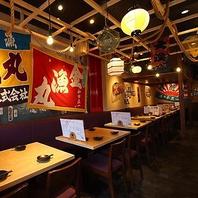 豊田市駅周辺で、各種宴会などに是非当店まで!