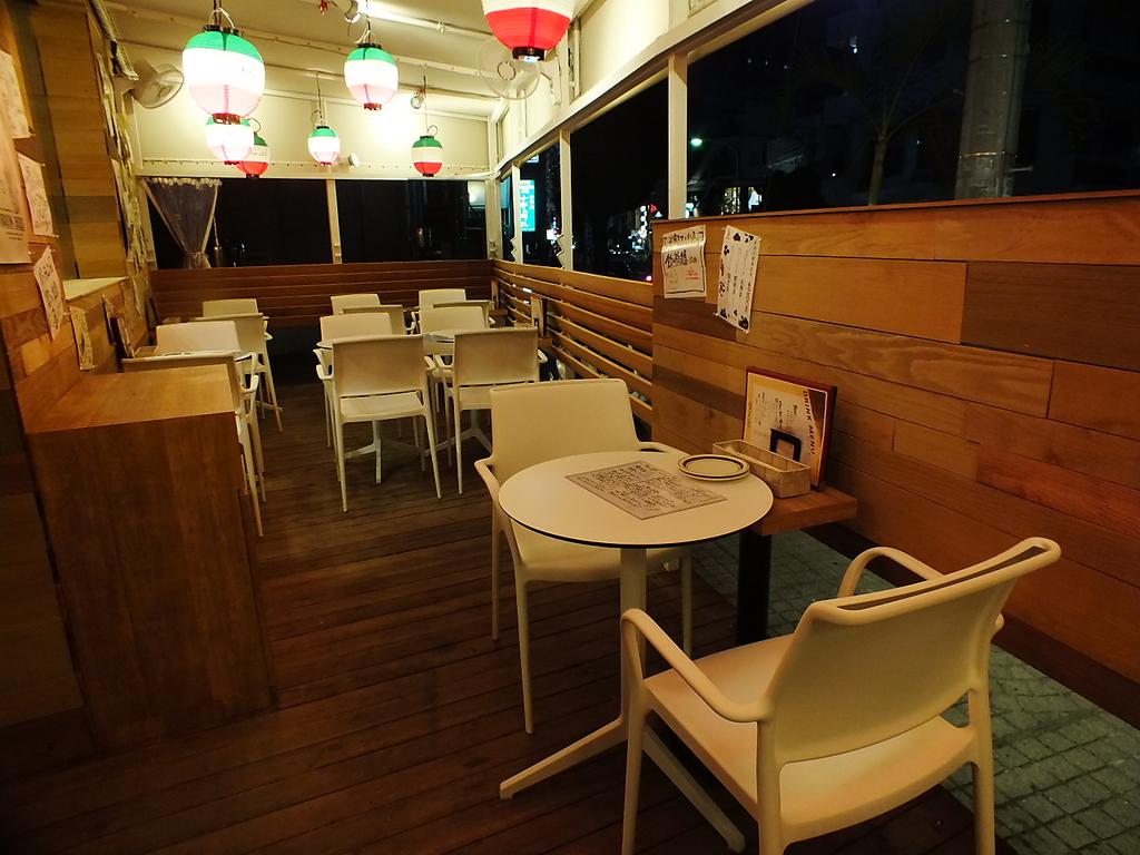 PIZZA BAR KomuGi (コムギ) 久茂地店|店舗イメージ7