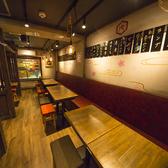 大宮 肉寿司の雰囲気3