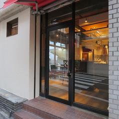 東中野キッチンnomの雰囲気1