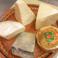 料理メニュー写真厳選!!チーズ5種の取り合わせ