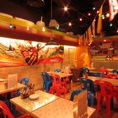 タイ料理 TARUTARU 有楽町店の雰囲気2