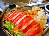 ふうふう亭のおすすめ料理2