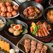 地鶏「濱地どり」や地卵「恵壽卵」を使った絶品料理!
