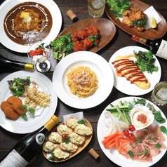 COOL 神戸のおすすめ料理1
