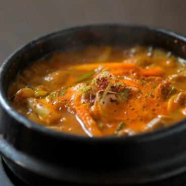 韓国料理 きむち屋のおすすめ料理1