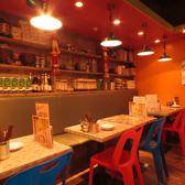タイ料理 TARUTARU 有楽町店の雰囲気3