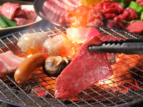 マルイチ食肉センター