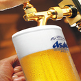 ◆酒の卸問屋だからこそ出来る飲み放題の豪華ラインナップは、当店の自慢の一つです。老若男女ご満足いただけると自負しております。