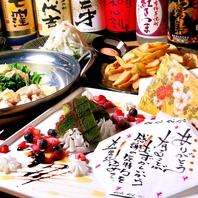 特別な日に!メッセージ付デザートプレートプレゼント☆