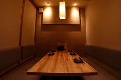 日本酒原価酒蔵 新橋2号店の雰囲気1