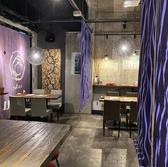 ワバルアヒル wa Bar ahiru 東大通店の雰囲気3