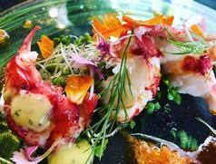 euro dining claret クラレットの写真