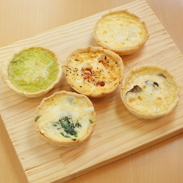 カフェ ナット cafe n.a.t. 川西能勢口のおすすめ料理1