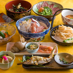 能登キリコ茶屋 おっちゃんのおすすめ料理1