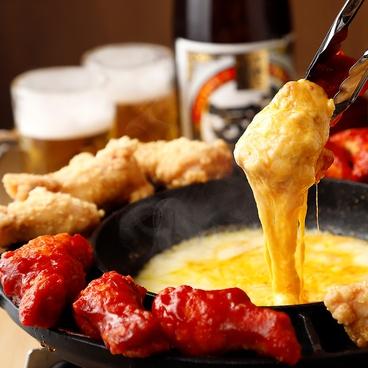 MEAT酒場 マルシェ すすきの店のおすすめ料理1