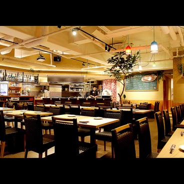 南風 新栄葵店の雰囲気1