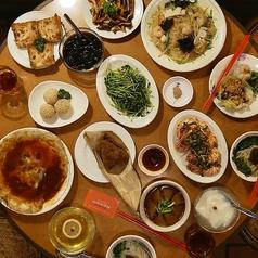 台南担仔麺 新宿本店の写真