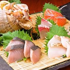 和食居酒屋 あ月 あずきのおすすめ料理1