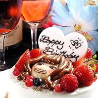 ★誕生日に素敵な贈り物★