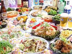 和モダン空間 桜横丁 四条河原町のおすすめ料理1