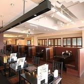 高田屋 日本料理 ごまそば お台場デックス店の雰囲気3