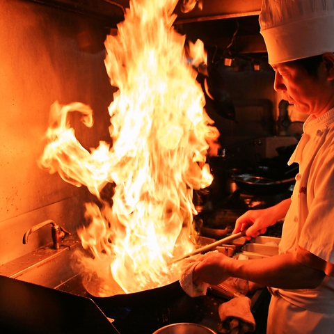 中国料理 香楽本店