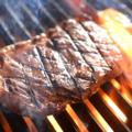 料理メニュー写真熟成肉 マルカワ 100g