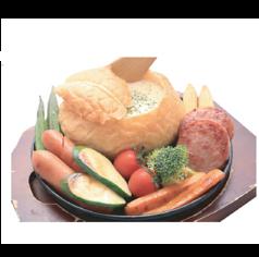 CHEESE チーズ 春吉のコース写真