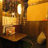備長吉兆や 名古屋駅西店の雰囲気2