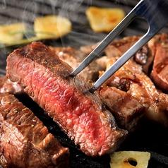 ステーキ&しゃぶしゃぶ食べ放題 肉ふじ 横須賀中央店のおすすめ料理1