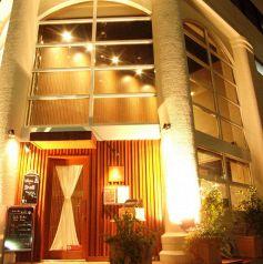シベリ Sivelli 神戸の雰囲気1