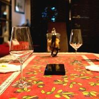 【デート・記念日・ランチ】神戸北野の隠れ家レストラン
