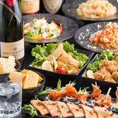 個室カラオケ&貸切パーティースペース J-ジェイ 札幌駅前店のおすすめ料理1