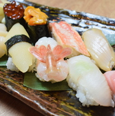 HOKKAIDO Village 海鮮 地酒 北前鮨のおすすめ料理2