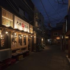 大衆串酒場 ときわ 仙台一番町店の雰囲気1