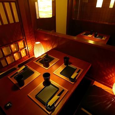 居酒屋 もぐもぐ 浜松駅店の雰囲気1